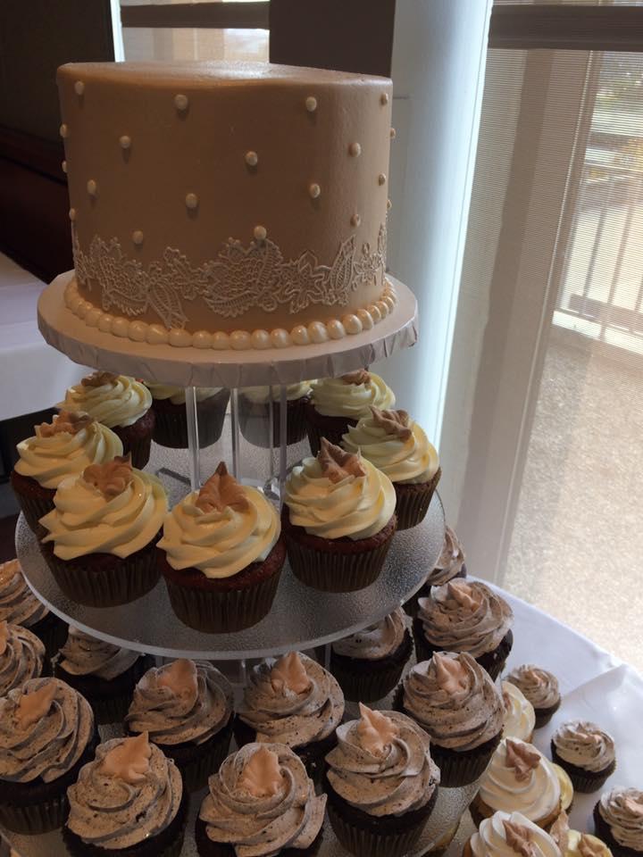 Cake and Bake - HOME
